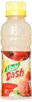 PET Bottles: Litchi Dash 200 ml