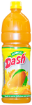Mango Dash in PET Bottles 1 liter
